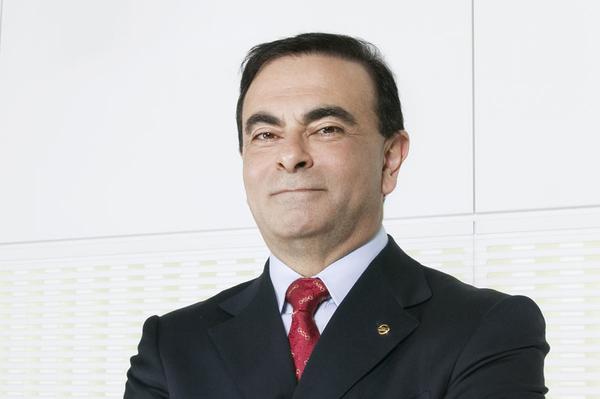 Carlos Gohsn