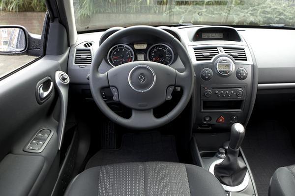 Renault M�gane Grand Tour 1.6 16V Tech Line