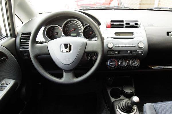 Honda Jazz 1.2i Cool