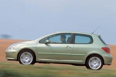 Motorenwijzigingen Peugeot 307