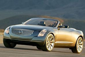 Buick registreert modelnaam Velite