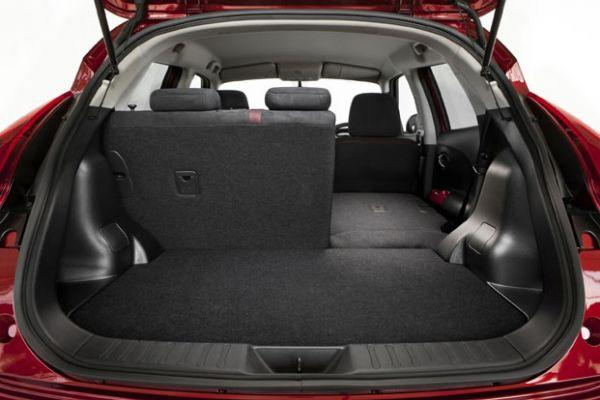 autotest nissan juke 1 6 dig t acenta. Black Bedroom Furniture Sets. Home Design Ideas