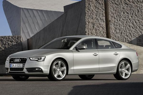 Audi A5 Sportback