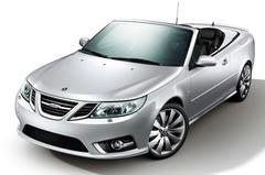 'Nieuwe Saab komt met elektrische cabrio'