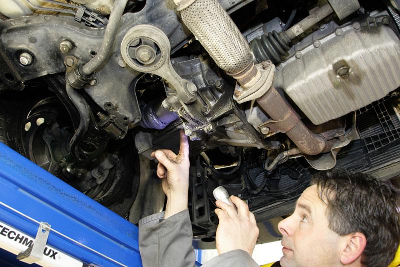 Fiat Punto 1 4 16v Sporting Klokje Rond Autoweek Nl