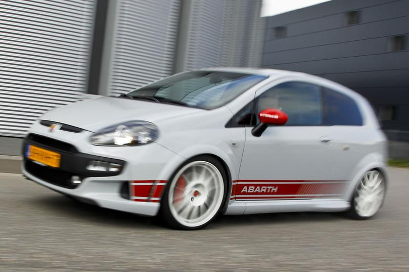 fiat grande punto abarth supersport occasion. Black Bedroom Furniture Sets. Home Design Ideas