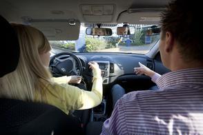 Regels voor beginnende automobilisten aangescherpt
