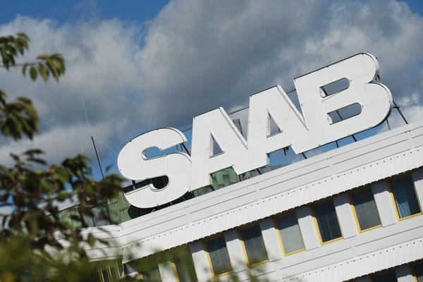 Saab in Trolhtttan | Foto: ANP/AFP