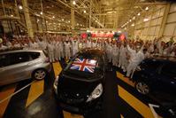 Brexit geeft grote onzekerheid voor auto-industrie