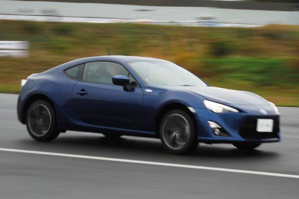 Toyota GT86