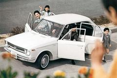 Toyota Corolla 1966