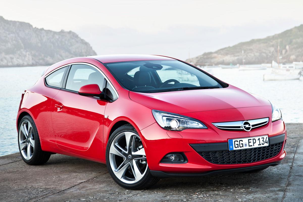 Opel Astra Gtc 1 4 Turbo 140pk Sport Specificaties