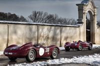 Maserati 200 SI en 250S