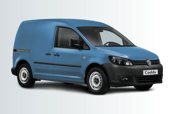 Volkswagen Caddy Go