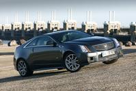 Cadillac CTS-V Coup�