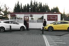 Opel Astra GTC vs Renault Mégane Coupé GT