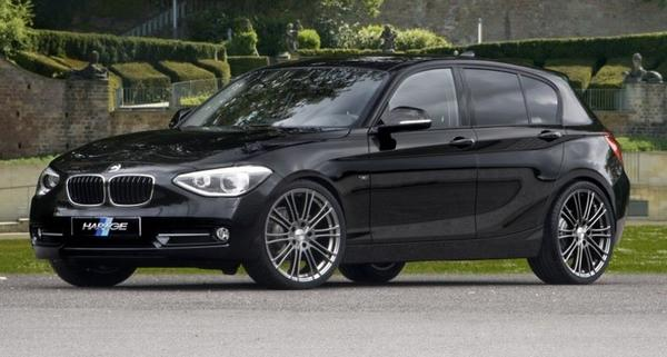 Hartge BMW 1-serie F20