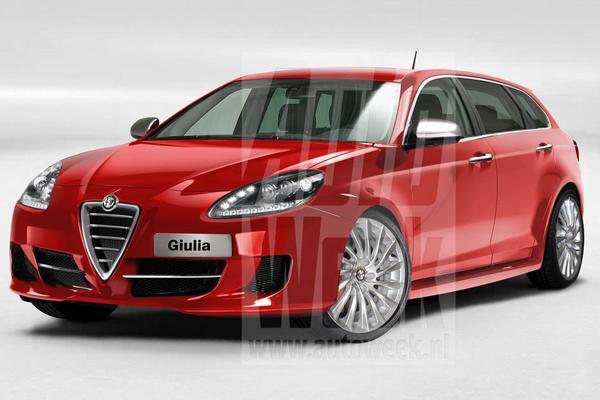 Alfa Romeo: meer details over nieuwe motoren