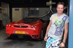 Ferrari introduceert New Power15-programma