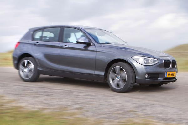 BMW 118d Business