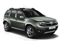 Dacia Duster Delsey