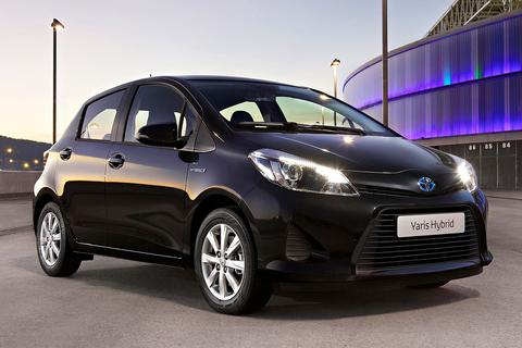toyota yaris 1 5 full hybrid comfort specificaties. Black Bedroom Furniture Sets. Home Design Ideas