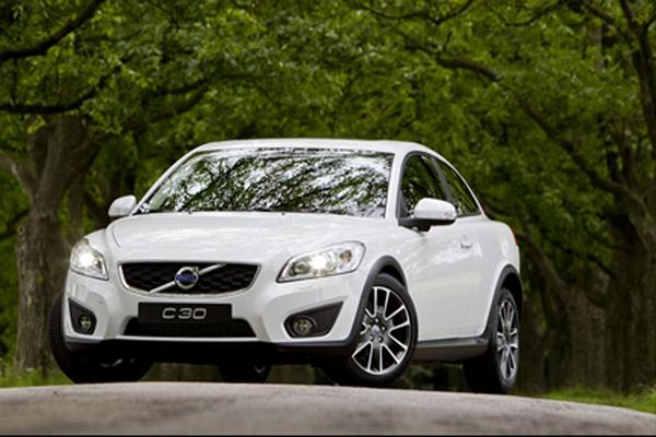 Volvo C30 D2