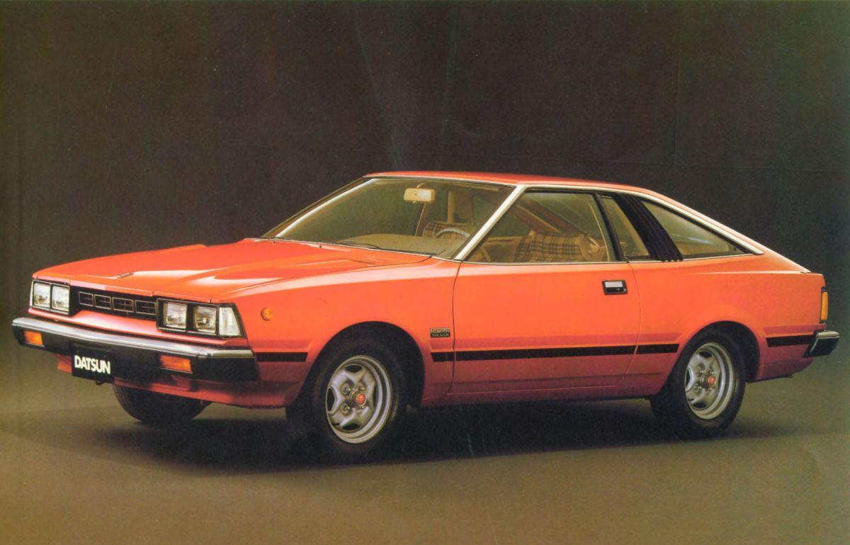 Datsun Silvia