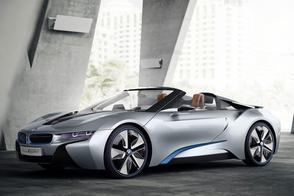 'BMW-Toyota concept-car op Tokyo Motor Show'