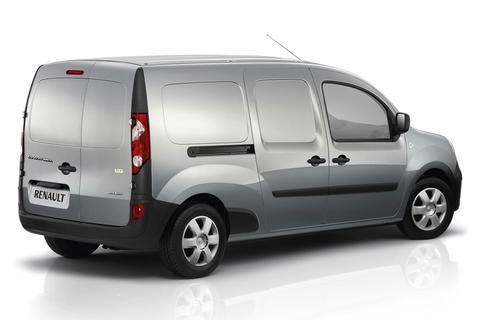 renault kangoo express maxi z e specificaties. Black Bedroom Furniture Sets. Home Design Ideas