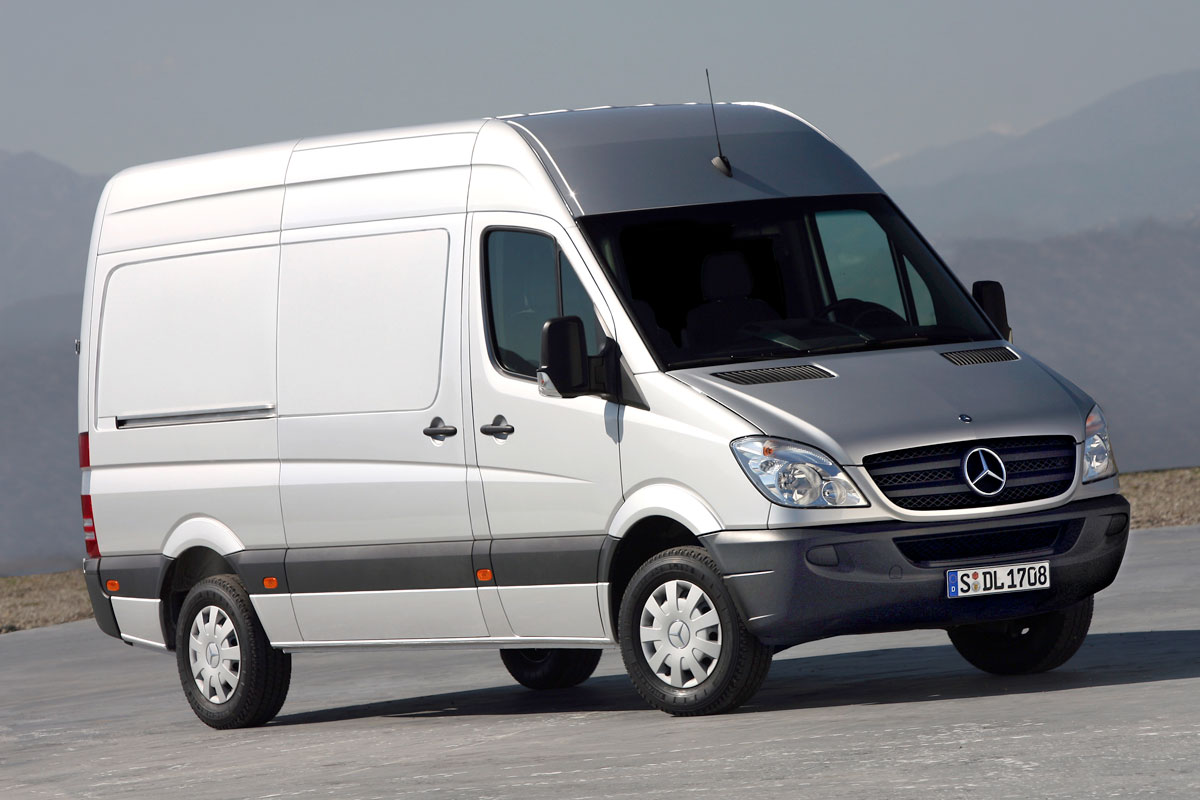 mercedes benz sprinter wb2 316 cdi specificaties auto. Black Bedroom Furniture Sets. Home Design Ideas