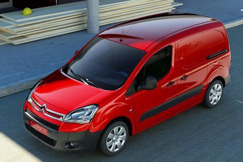 citroen berlingo xl 1 6 e hdi 90 club specificaties. Black Bedroom Furniture Sets. Home Design Ideas