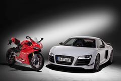 Volkswagen niet geïnteresseerd in verkoop Ducati