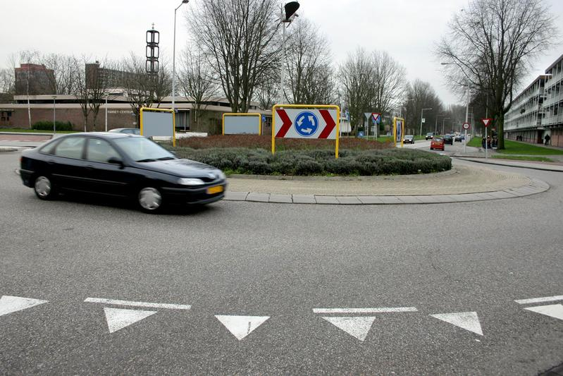 Rotonde (foto: ANP)