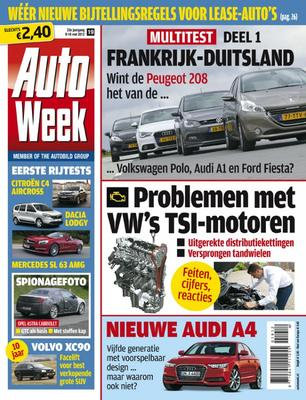 AutoWeek 19/2012