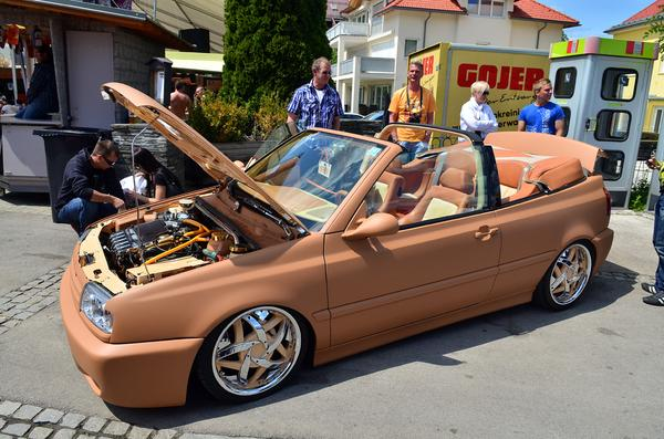 Worthersee 2012