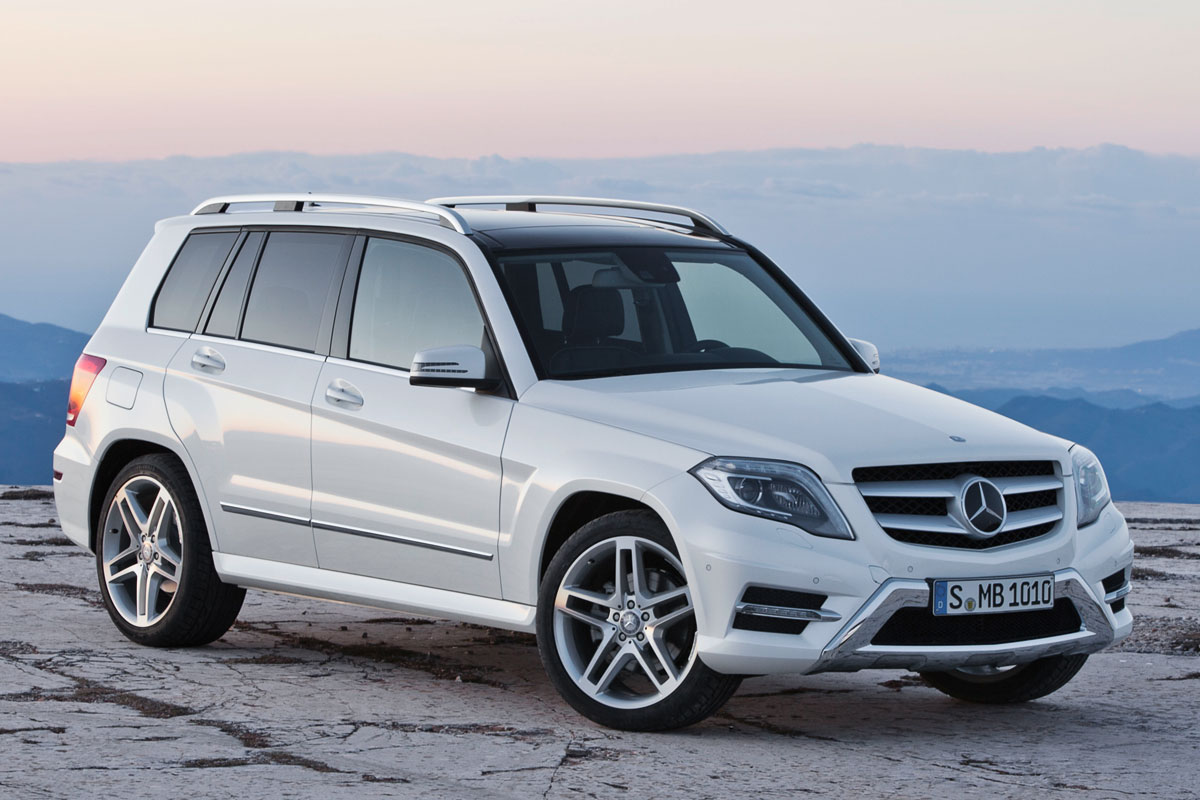 mercedes benz glk 350 cdi 4matic specificaties auto. Black Bedroom Furniture Sets. Home Design Ideas