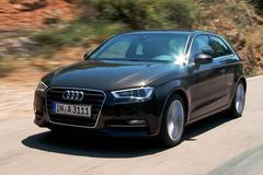 Rij-impressie Audi A3