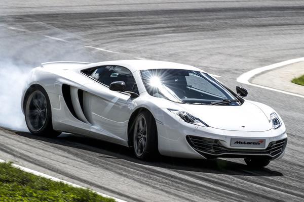 McLaren-garantie naar maximaal 12 jaar