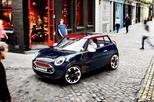 'Mini gaat voor Minor samenwerken met Toyota'