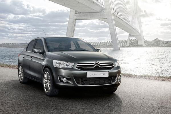 Ook Citroën op volle kracht terug naar Iran