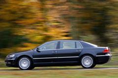 Volkswagen Phaeton Lang 3.0 TDI 4Motion