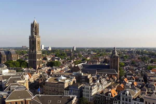 Oudere diesel vanaf vandaag beboet in Utrecht