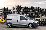 Dacia Dokker Van vanaf 6.990 euro