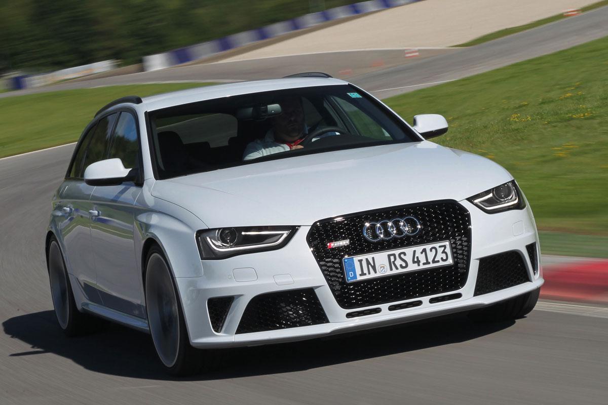 Audi Rs4 Avant Foto 39 S Autoweek Fotospecial