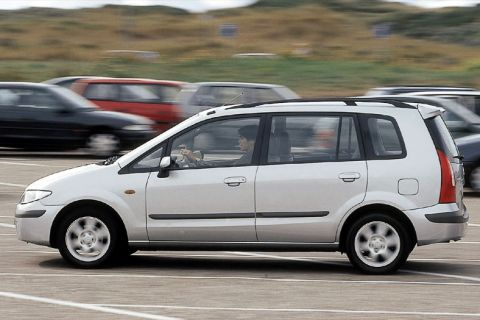 Mazda Premacy 1.8 HP Touring