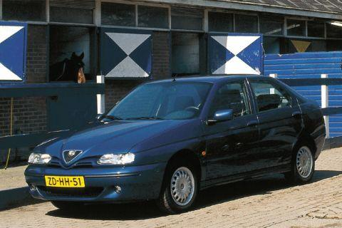 Alfa Romeo 146 1.4 Twin Spark 16V L