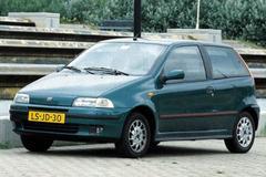 Fiat Punto 90 Sporting