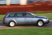 Audi A6 Avant 2.5 TDI