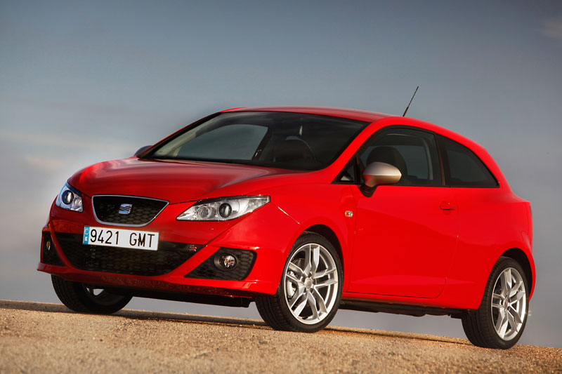 seat ibiza sc 1 4 tsi fr bocanegra specificaties. Black Bedroom Furniture Sets. Home Design Ideas